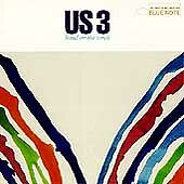 US3 - HAND ON THE TORCH - 13 TRACKS -CD-NEW