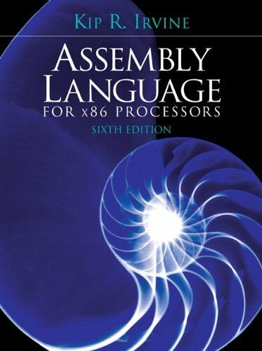 Assembly Language for x86 Processors (6th Edition), Good Books
