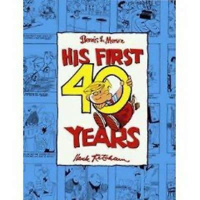 Dennis the Menace: His First 40 Years, Good Books