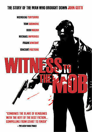 Witness to the Mob, Good DVDs