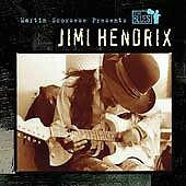 Martin Scorsese Presents The Blues: Jimi Hendrix, Good Music
