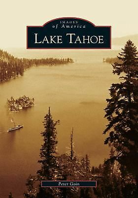 Lake Tahoe (NV)  (Images of America)