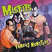 Famous Monsters, Good Music