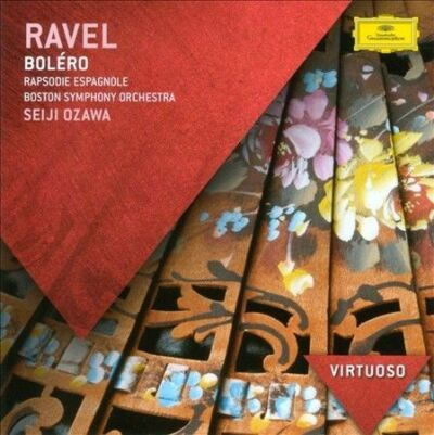 VIRTUOSO: Ravel: Bolero; Rapsodie espagnole, Good Music