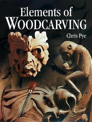 Elements of Woodcarving, Good Books