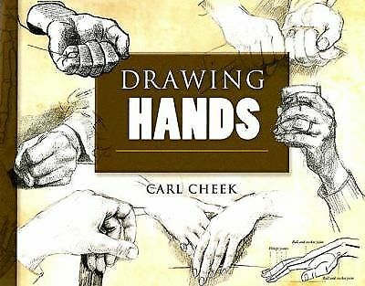 Drawing Hands (Dover Art Instruction), Good Books