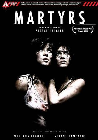 Martyrs (Blu-ray Disc, 2011)