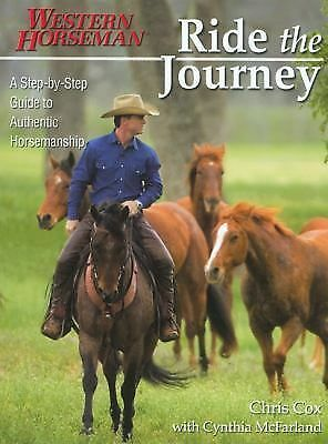 Ride the Journey, Revised (Western Horseman Books), Mcfarland, Cynthia, Cox, Chr