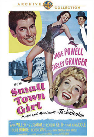 Small Town Girl 1953)