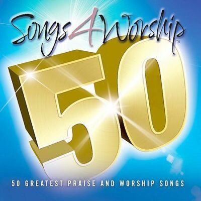 Songs 4 Worship 50, Various Artists,