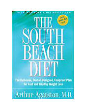 The South Beach Diet: The Delicious, Doctor-designed, Foolproof Plan for Fast...