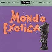 Mondo Exotica: Ultra Lounge 1, Various Artists,