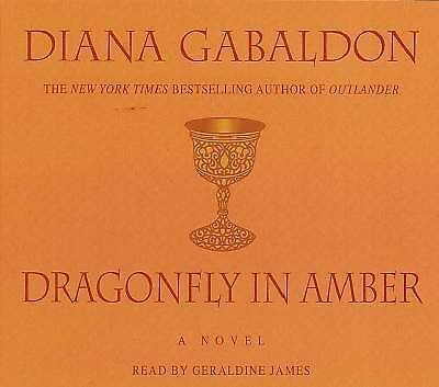 Dragonfly in Amber (Outlander), Gabaldon, Diana, Books