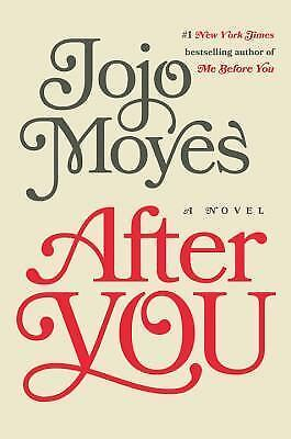 After You: A Novel, Moyes, Jojo, Books