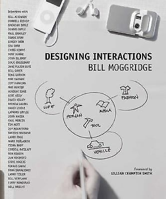 Designing Interactions MIT Press