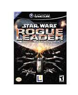 Star Wars Rogue Squadron II: Rogue Leader, Acceptable GameCube Video Games