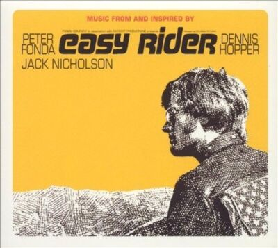 Easy Rider - Deluxe Edition, Various Artists, Extra tracks, Original recording