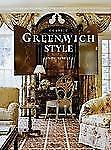 Classic Greenwich Style Rinfret, Cindy Books-Good Condition
