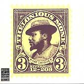 The Unique Thelonious Monk Thelonious Monk Music-Good Condition