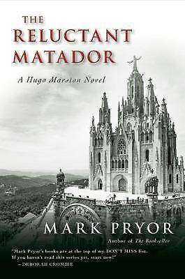 The Reluctant Matador Hugo Martson