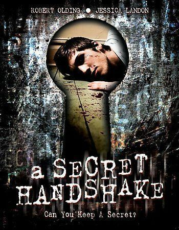 A SECRET HANDSHAKE  (DVD, 2007)BNISW DAY U PAY IT SHIPS FREE