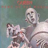 News of the World Queen Music-Good Condition