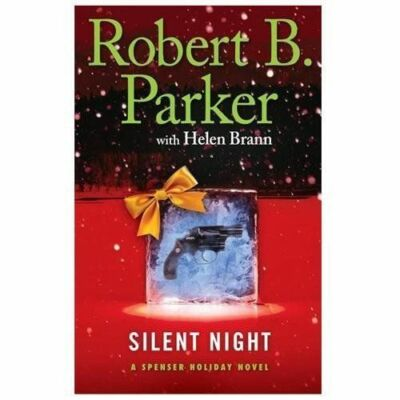 Silent Night: A Spenser Holiday Novel, Brann, Helen, Parker, Robert B., Good Con