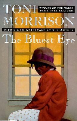 The Bluest Eye (Oprah's Book Club) by Morrison, Toni