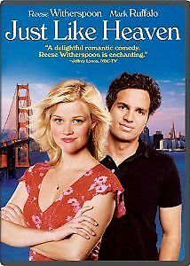 Just Like Heaven (Widescreen Edition), Good DVD, Ron Canada, Rosalind Chao, Caro