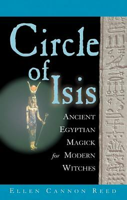 Circle of Isis, Reed, Ellen Cannon, Good Book