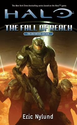 Halo: The Fall of Reach, Nylund, Eric, Good Book