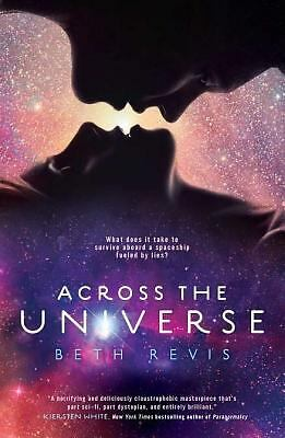 Across the Universe, Revis, Beth, Good Book