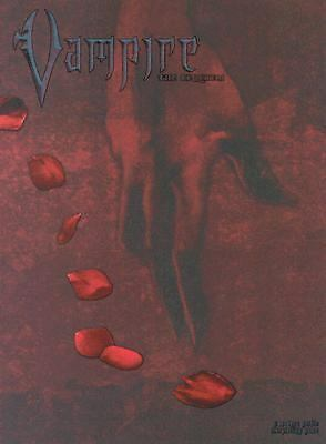 Vampire: The Requiem: A Modern Gothic Storytelling Game by Ari Marmell, Dean Sh