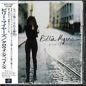 Growing, Pains by Billie Myers (CD, Mar-1998, Universal/Mca)