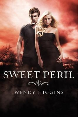 Sweet Peril, Higgins, Wendy, Good Condition, Book