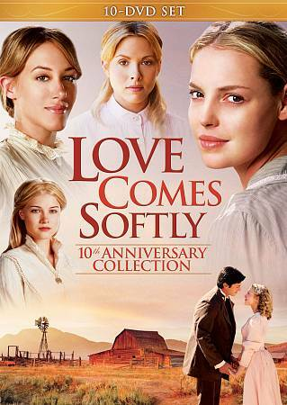Love Comes Softly (10th Anniversary Collection) by