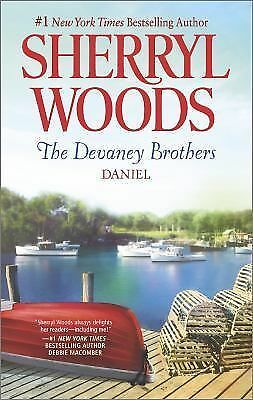 The Devaney Brothers: Daniel: Daniel's Desire (The Devaneys) by Woods, Sherryl