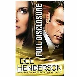 Full Disclosure by Henderson, Dee