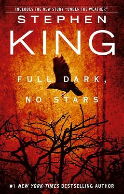Full Dark, No Stars by King, Stephen