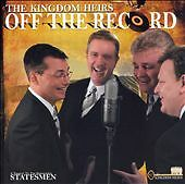 Off the Record, Kingdom Heirs, Good