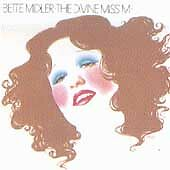 The Divine Miss M by Bette Midler (CD, Aug-1995, Atlantic 40% Donation included