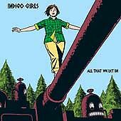 All That We Let In by Indigo Girls (CD, Feb-2004, Epic) 40% Donation included