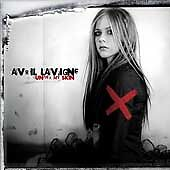 Under My Skin by Avril Lavigne (CD, May-2004, Arista) 40% Donation included