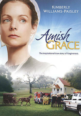 Amish Grace, Good DVD, Bruce Nozick, Eugene Byrd, Karley Scott Collins, Darcy Ro