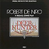 The Deer Hunter [Original Motion Picture Soundtrack] by Original Soundtrack CD