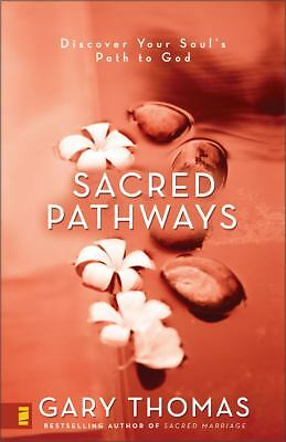 Sacred Pathways by Thomas, Gary