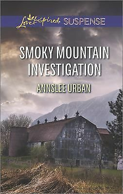 Smoky Mountain Investigation (Love Inspired Suspense) by Urban, Annslee