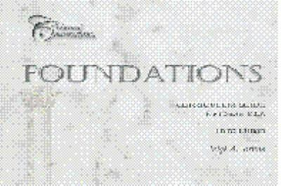 Foundations Curriculum Guide, 3rd Edition Second Printing, Leigh A. Bortins, Goo