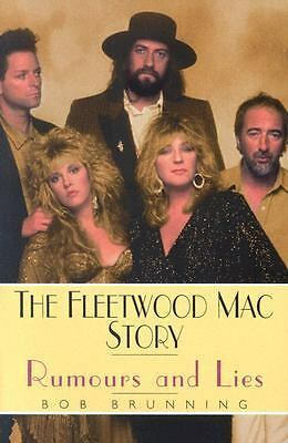 The Fleetwood Mac Story: Rumours and Lies, Brunning, Bob, Good Book