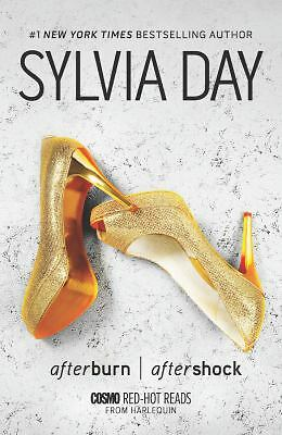 Afterburn & Aftershock by Day, Sylvia